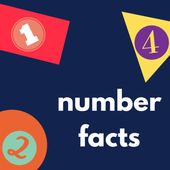 Numbers Facts 1.0
