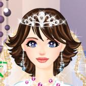 Princess Wedding Dress Up 1.0
