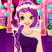 Royal Wedding Dress Up Games 1.0