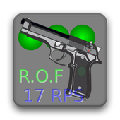 Airsoft Rate Of Fire 1.110.1007