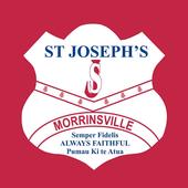 St Joseph's Morrinsville 1.9.13