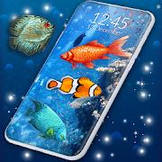 Ocean Fish HD Live Wallpaper 4.13.0