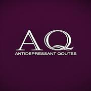 Antidepressant Qoutes