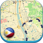 Philippines Manila Offline Map 50 APK Download  Android Travel