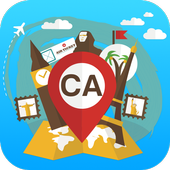 Canada travel guide map tours 1.02