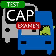 TEST CAP OFFLINE 1.4.0