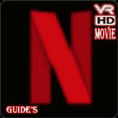 Guide Netflix VR Film 3D 1.1