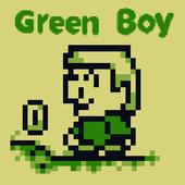 GREEN BOY 1.0