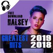Halsey Greatest Hits 2019 Music Offline 1.2