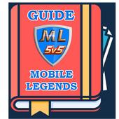 Guides for Mobile Legends Bang 1.0