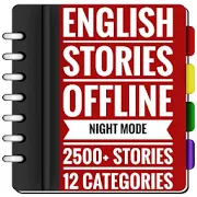 English Stories Offline 10000 + & StoryTeller 10.07