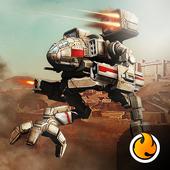 Robots War: Online PvP 1.2