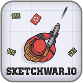 Sketch War io 4.84.0