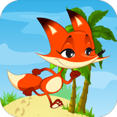 Red Fox Adventure For Kids 1.0