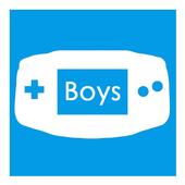 LimGBA (Game boy A) 6.0.0