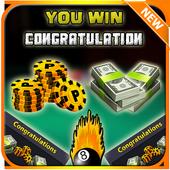 Pool reward - Daily Free Coin 1.0.rewar