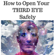 How to open Your Third eye 2.6
