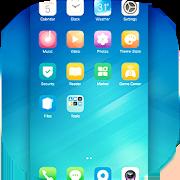 Oppo F3 Plus Launcher Theme 1.0.0