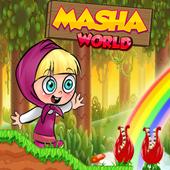 Amazing World Of Masha 1.0