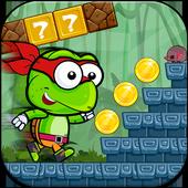Super Turtle Ninja World 1.1