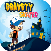 Gravety Halloween Adventure 1.0