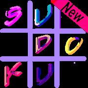 Educational Sudoku 11.2018