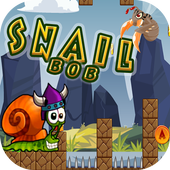 Snail Jungle Bob Run 1.0