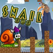 Snail Jungle Bob Run 1.0