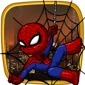 SpiderBoy Adventure Game 1.0