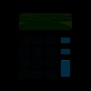 Tinger Calc 0.1.4