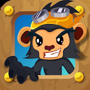 Monkey Boom 1.0
