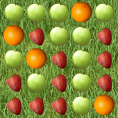 Happy Fruit Action 1.67