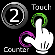 Multi Touch Tester 1.0