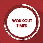 Interval Timer for Crossfit, Martial Arts, Gym 2.5