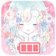 Battery Saver Flowery Kiss 2.0.6