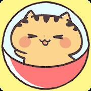 Cute Cats Capsule Toy Game C.C.Makiart 1.0