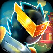 Asian Ranger Madness Deluxe 1.0
