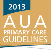 Urology Guidelines PrimaryCare