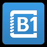 B1 Archiver zip rar unzip 1.0.0130