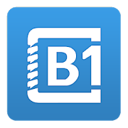 B1 Archiver zip rar unzip 1.0.0132