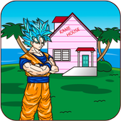 Dragon : Battle of Saiyan 1.3.0