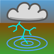 Blitzortung Lightning Monitor 2.0.18