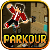Parkour Jump Obstacle Course 1.0