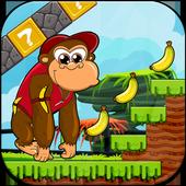 Super Jungle Monkey running 1.1