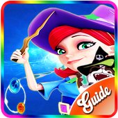 New Bubble Witch 3 Saga Guide 1.0