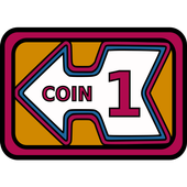 Steer a Coin (Fun Free Vintage Game) 1.0
