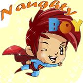 NaughtBoy 1.1