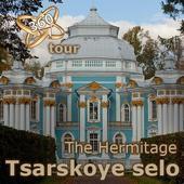 Hermitage. Tsarskoye Selo.