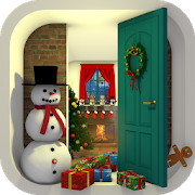 Escape Game: Christmas Eve 1.1.0