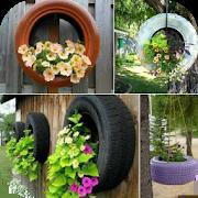 DIY Garden Ideas 8.0